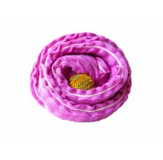 Curly Purple Ring