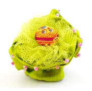 Floral Citron Ring