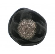 Black Vinyl Kingdom Ring