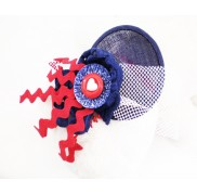 Cocktail Mini Top Hat With Headband